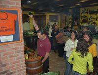La afluencia a las oficinas de turismo de la Comarca creció el 78%