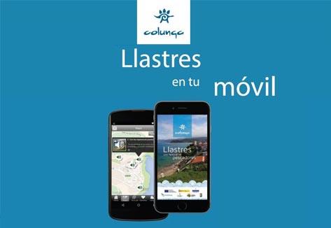 App Lastres