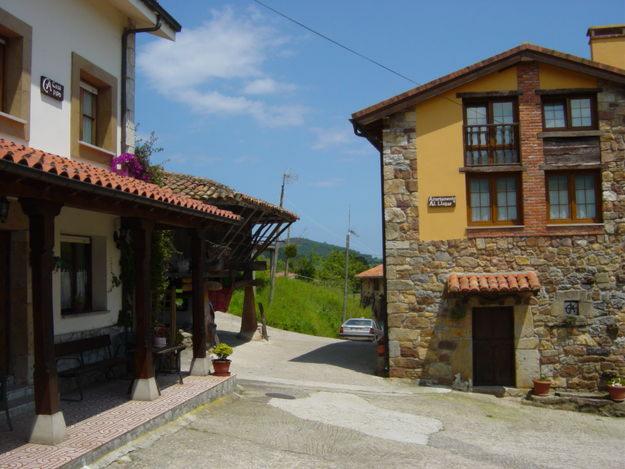 Apartamentos Rurales Al Llagar