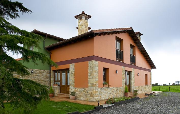 Apartamentos Rurales Cantarranes