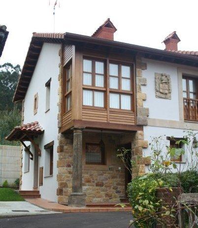 Apartamentos Rurales Casa Canor