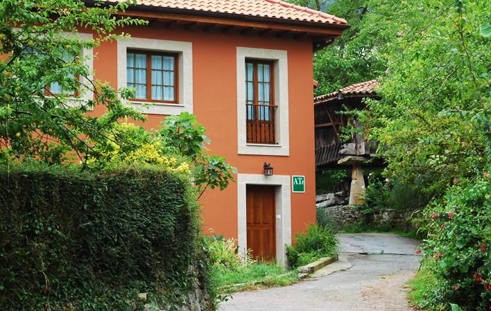 Apartamentos Rurales Casa Ines