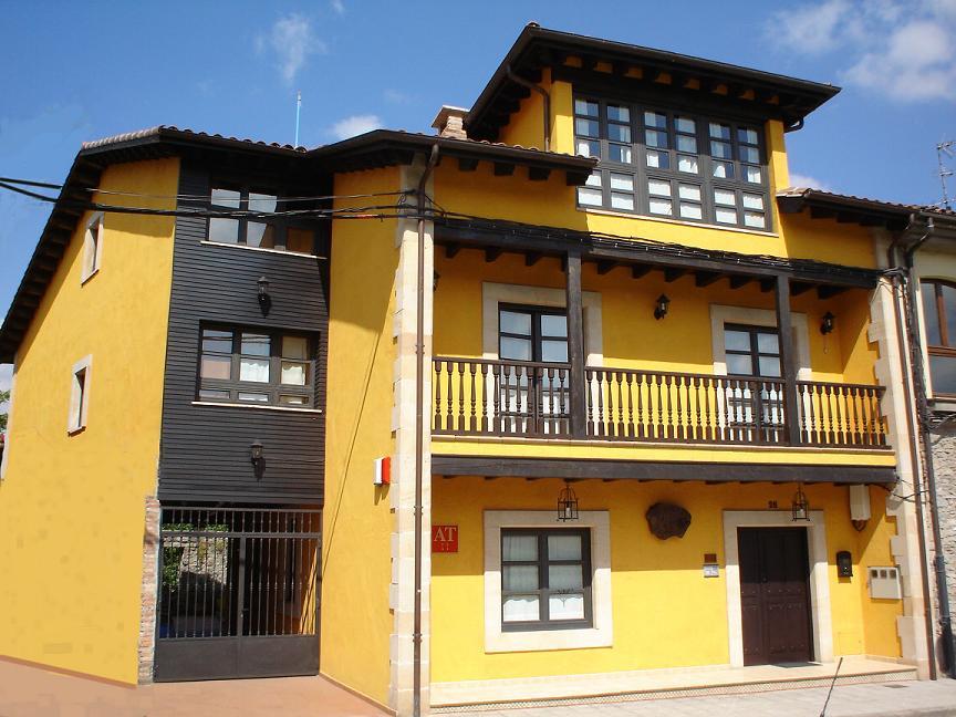 Apartamentos Paseo de la Alameda