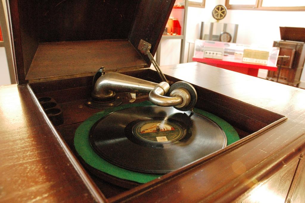 """Museo """"Casa de Les Radios"""""""