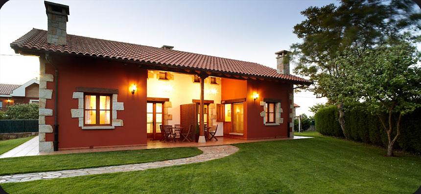 Apartamentos Rurales El Güertu
