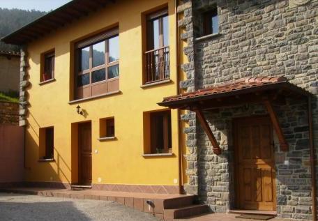 Apartamentos Rurales El Mirador de Valdediós Casa Friera