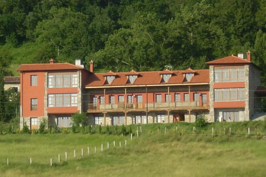 Apartamentos Rurales Escuelas de Fuentes