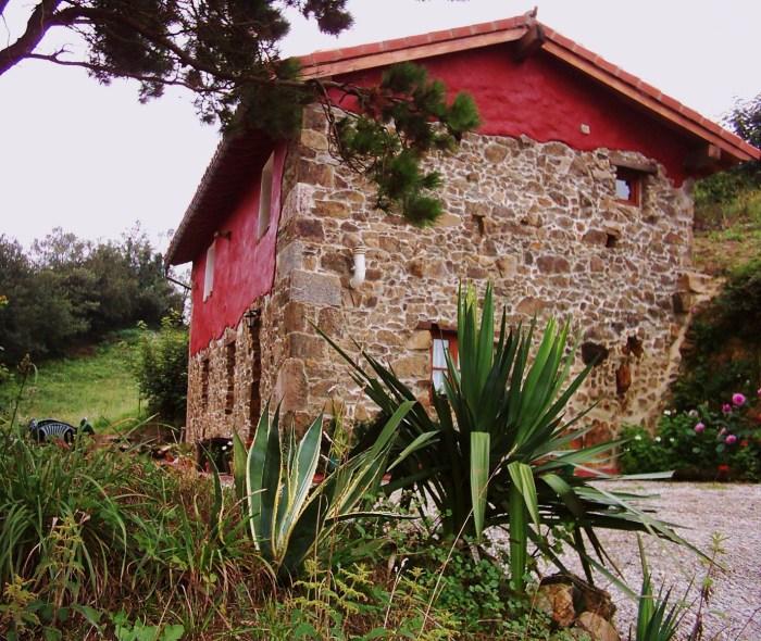 Apartamentos Rurales La Casina de Giranes