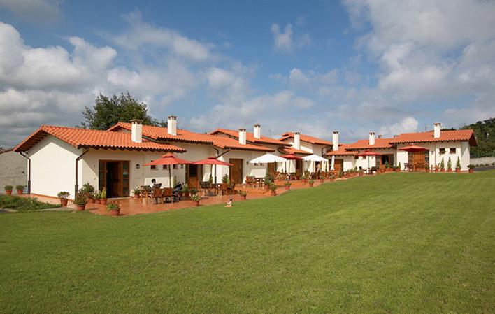 Apartamentos Rurales La Casona de Terienzu