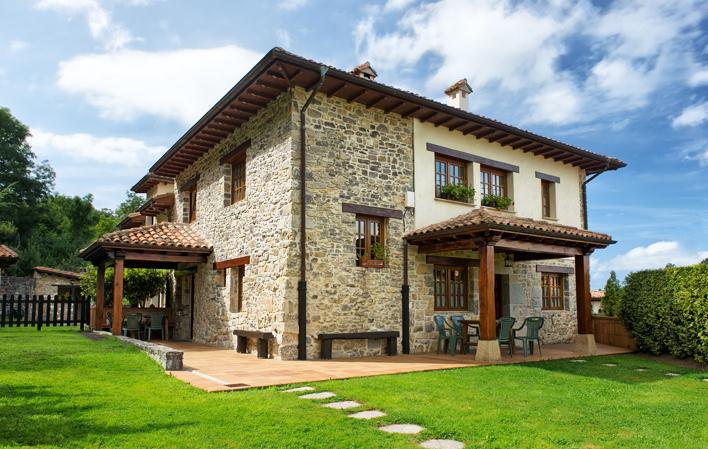 Apartamentos Rurales El Llugarón