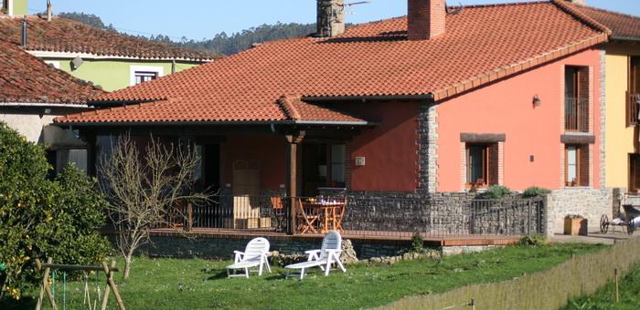 Apartamentos Rurales Mirador de Rodiles I y II