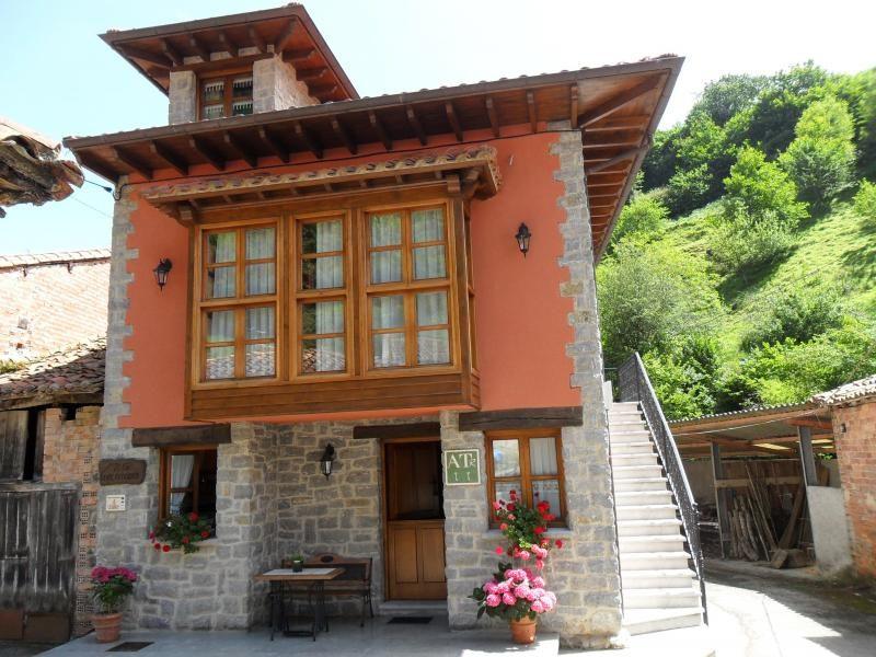 Apartamentos Rurales Los Villares