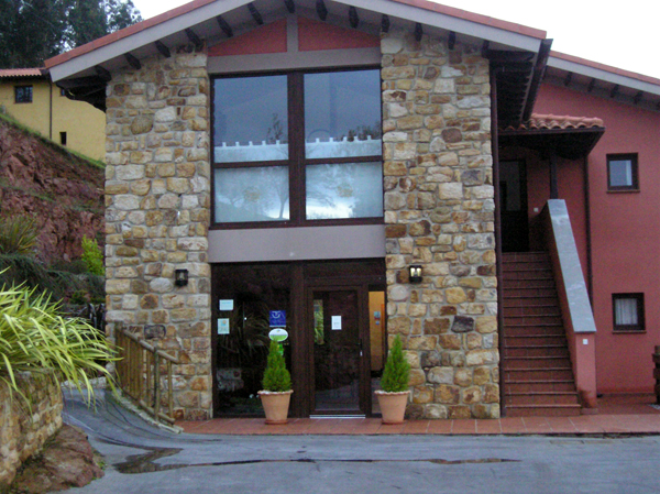 Apartamentos Rurales Rural Obaya II