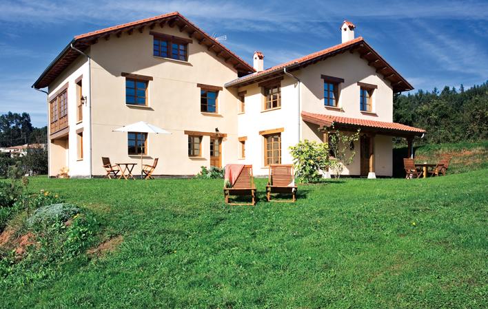 Apartamentos Rurales Quinta El Verxel