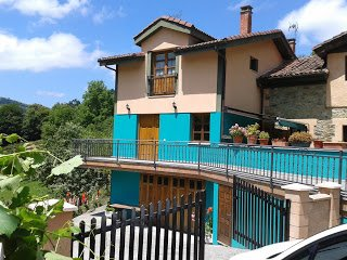 Apartamentos Rurales Agustina