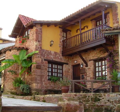 C. Aldea Casa Contina