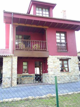 C. Aldea Casa Pina