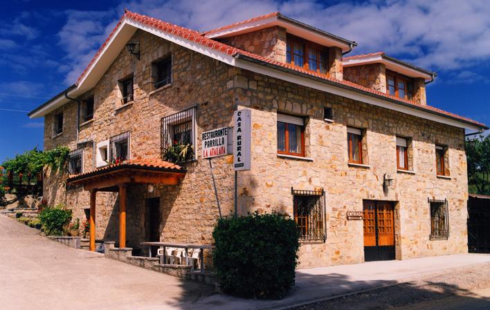 C. Aldea La Atalaya