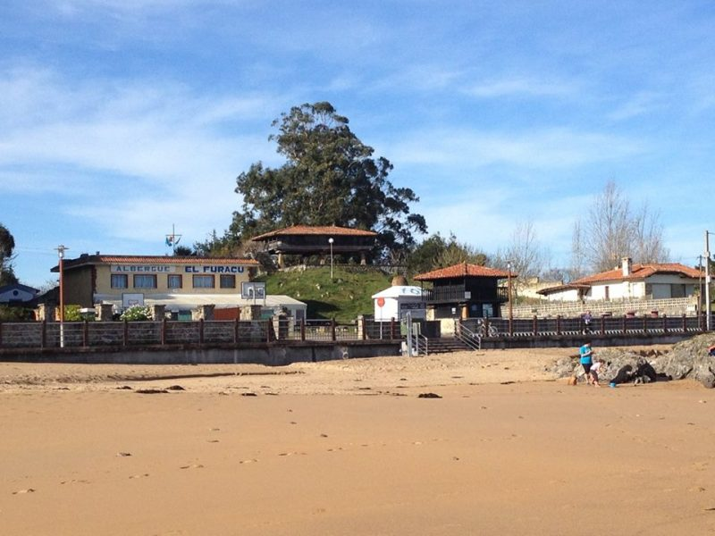 Albergue Marejada Hostel