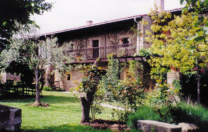 C. Aldea La Quintana de la Foncalada