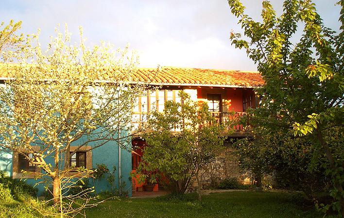 C. Aldea La Quintana la Foncalada I