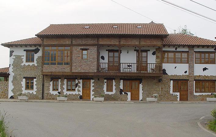 C. Aldea La Vaca Pinta