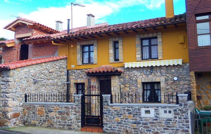 C. Aldea La Ermita