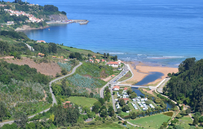 Camping Costa Verde