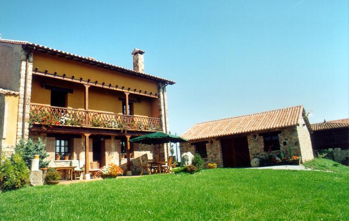 Hotel La Carbayera