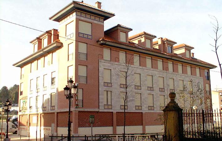 Hotel Prida