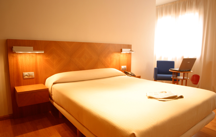 Hotel A.B. Murias Blancas