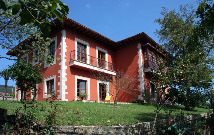 Hotel-Apartamento Quinta La Espadaña