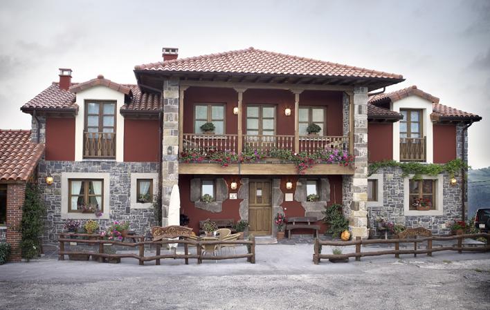 Hotel Rural La Casona de Rales