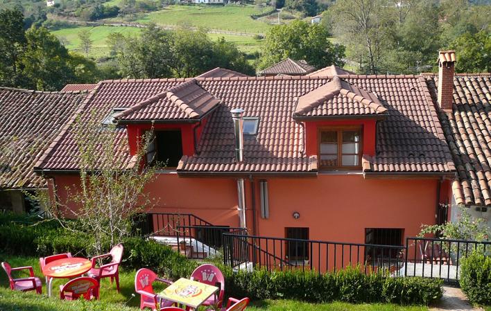 Hotel Rural La Canaliega