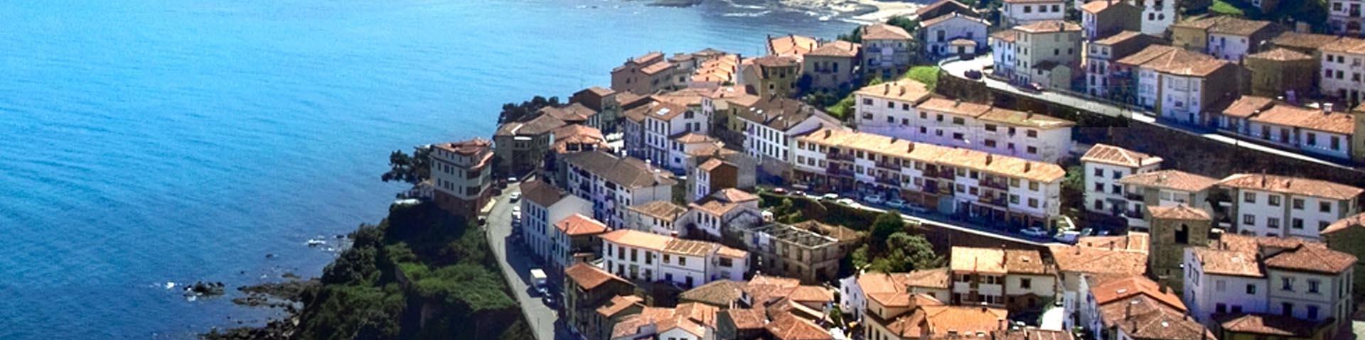 Lastres, visita imprescindible en Asturias