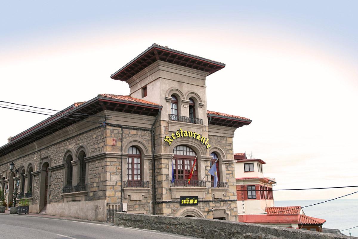 Hotel Eutimio