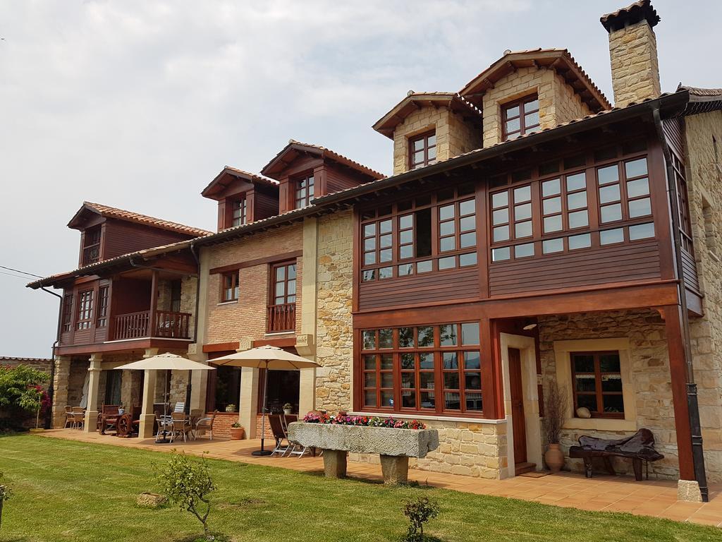 Hotel Rural La Casona de Tresali
