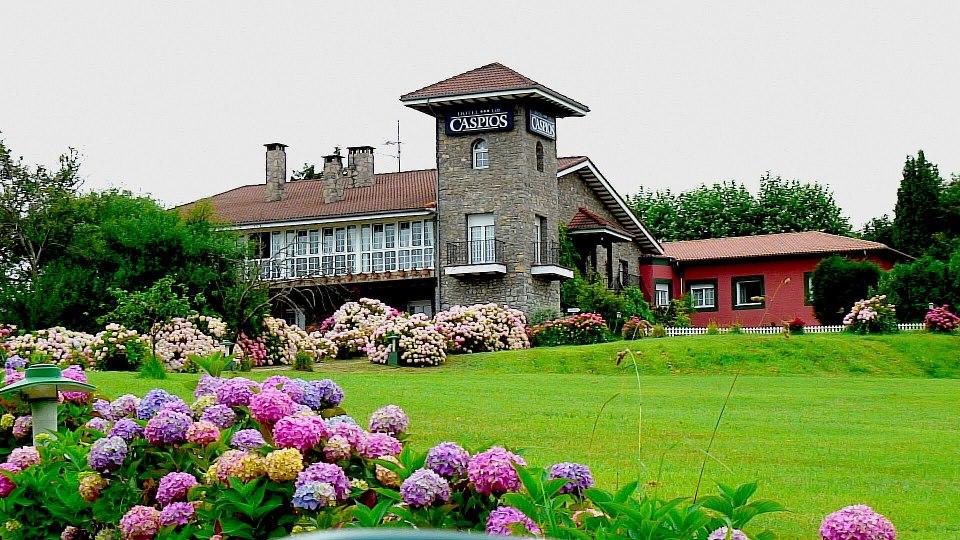 Hotel Los Caspios
