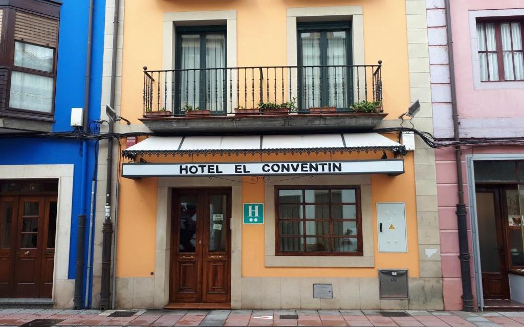 Hotel El Conventín