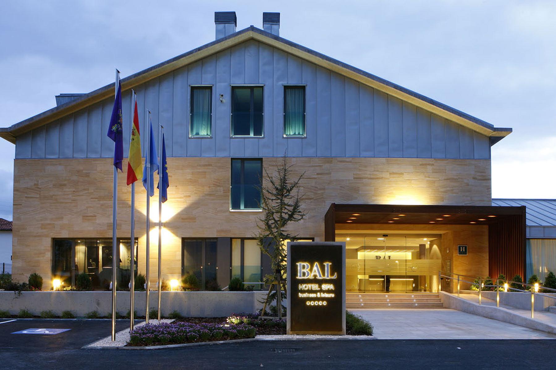 Hotel Spa Bal