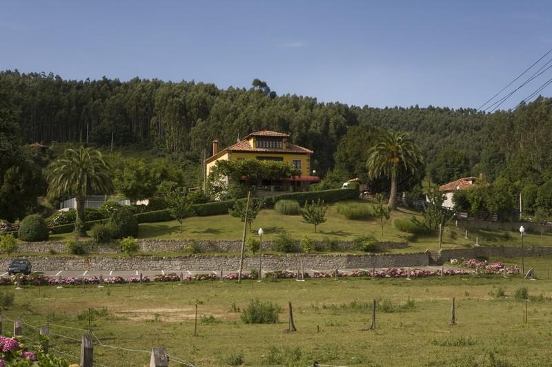 Hotel El Foyu