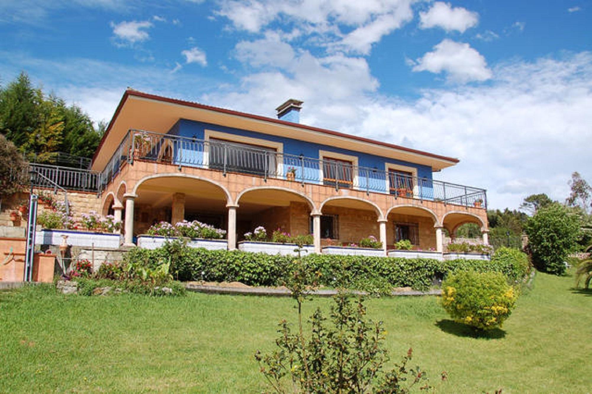 Vivienda Vacacional Villa Marivi