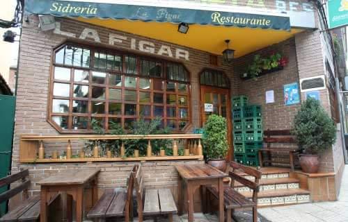 La Figar