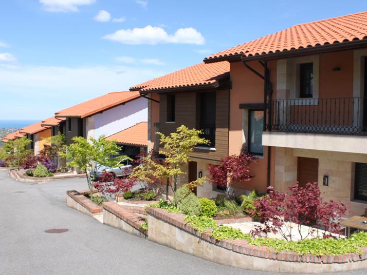 Apartamentos Rurales Laboz