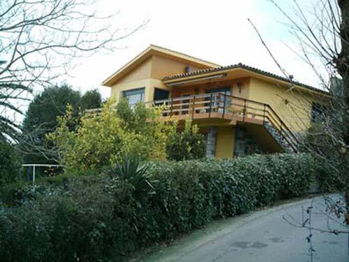 Vivienda Vacacional Casa Capra