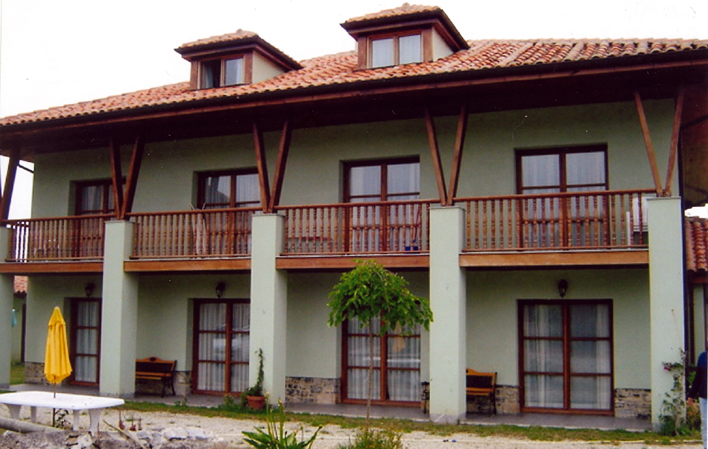 Apartamentos Rurales Palacio de Bueño