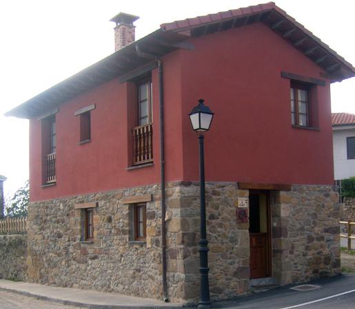 C. Aldea El Rincón de Torazu