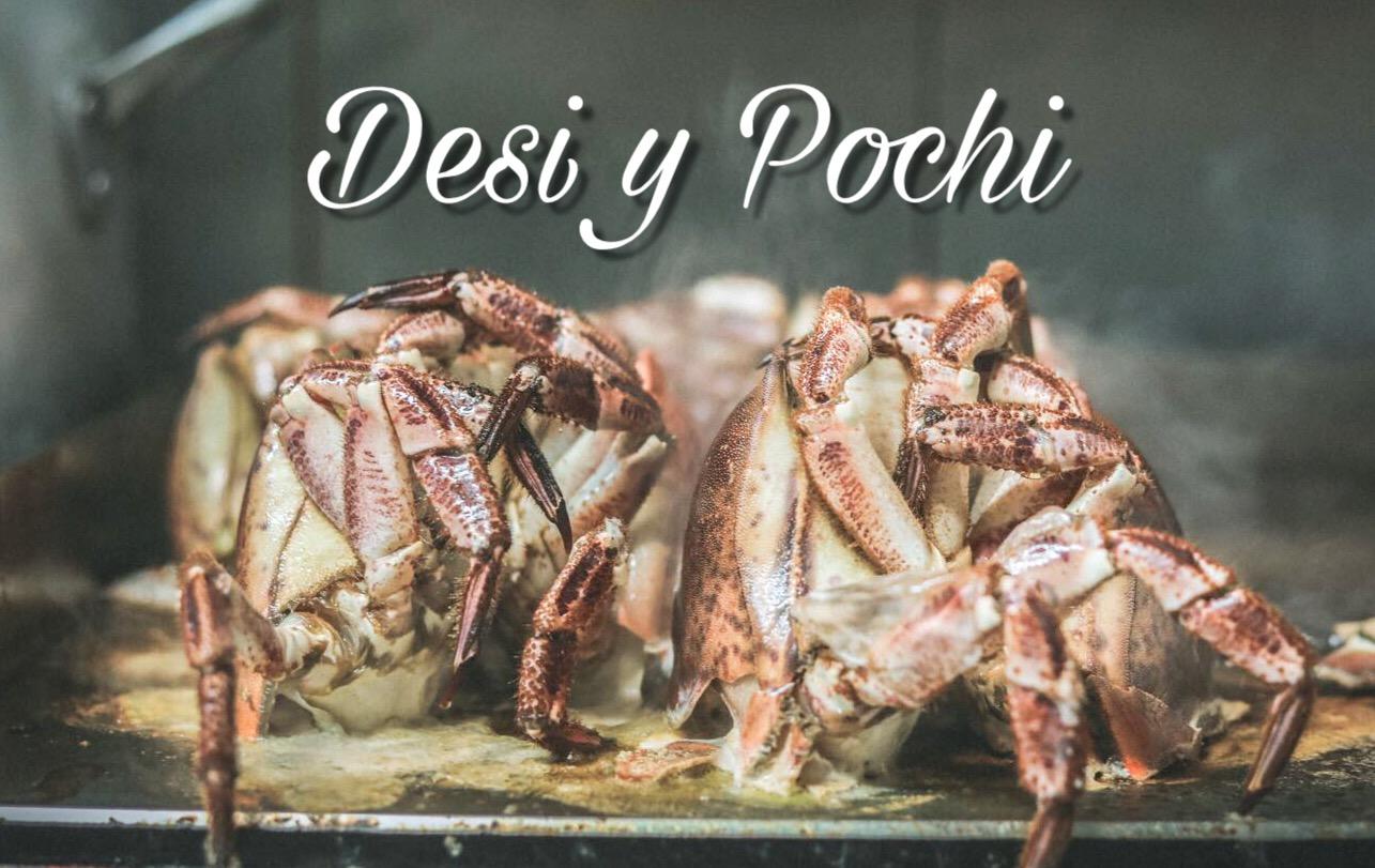 Desi Pochi