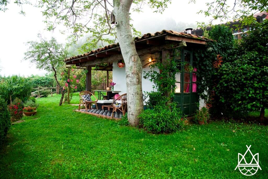 Apartamentos Rurales Arcenoyu