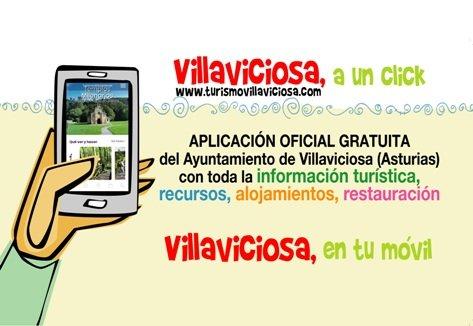 App Villaviciosa
